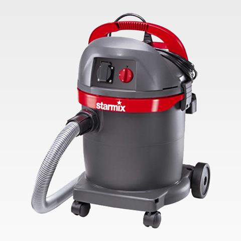 Аренда промышленного пылесоса STARMIX HS-AR 1432